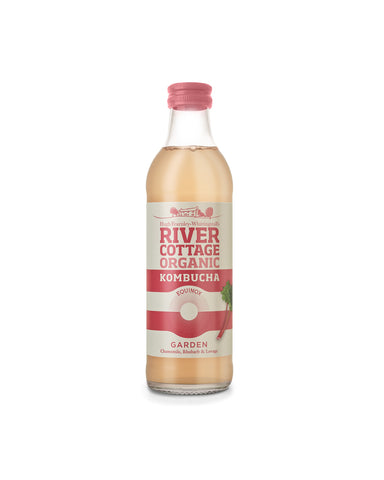 River Cottage by Equinox Kombucha Garden x12
