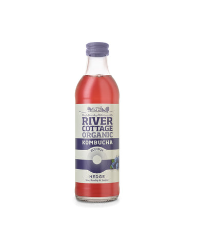 River Cottage by Equinox Kombucha Hedge x12