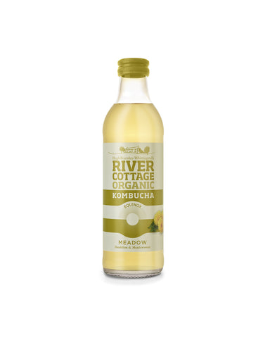 River Cottage by Equinox Kombucha Meadow x12