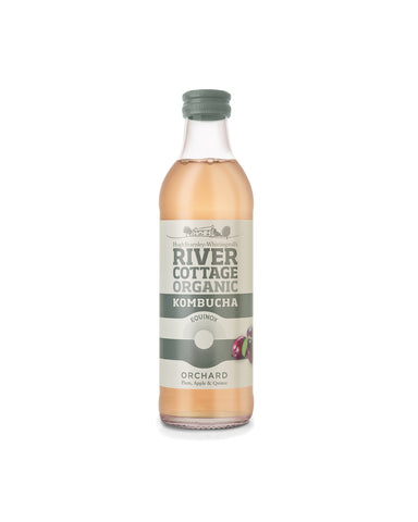 River Cottage by Equinox Kombucha Orchard x12