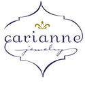 by carianne.com logo by carianne artisan jeweler