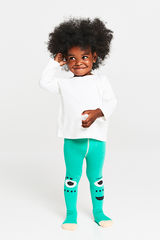 Braveling | Robo-tot Little Titans tights