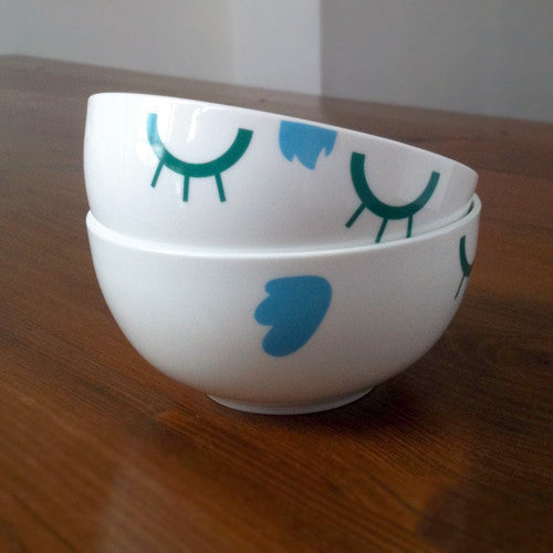 Kira The Singing Bowl