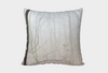 Forest Tree Pillow Cover