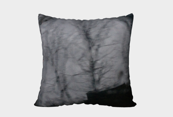 Blur Rain 2 Pillow Cover