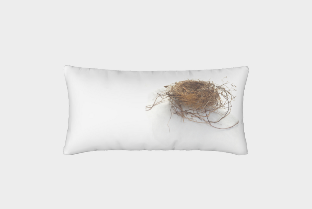 Nest Pillow Cover