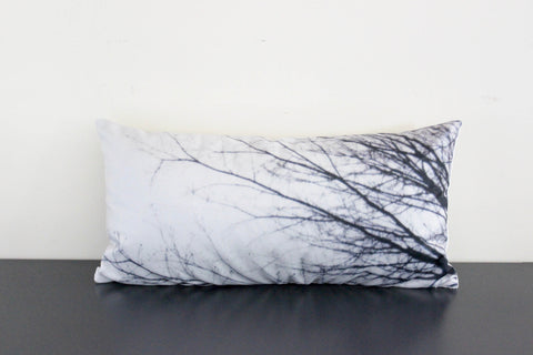 Branches2 Pillow Cover