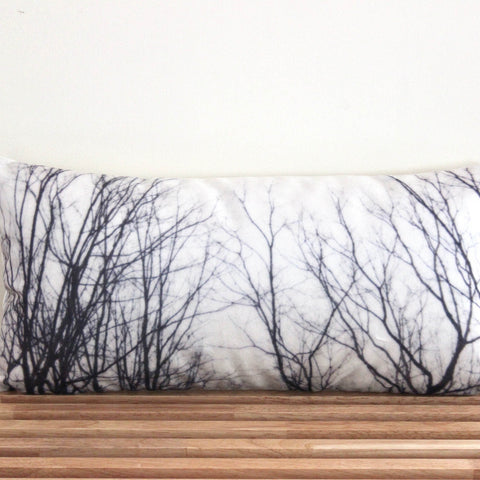 Branches 1 Pillow Cover