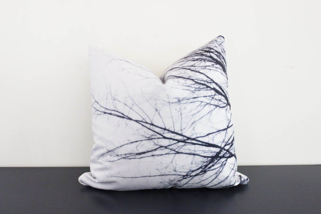 Branches 2 Pillow Cover