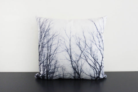 Branches1 Pillow Cover