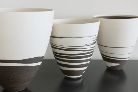 STRATA tall bowl BUNDLE