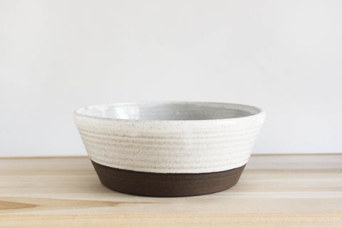 Medium Serve Bowl