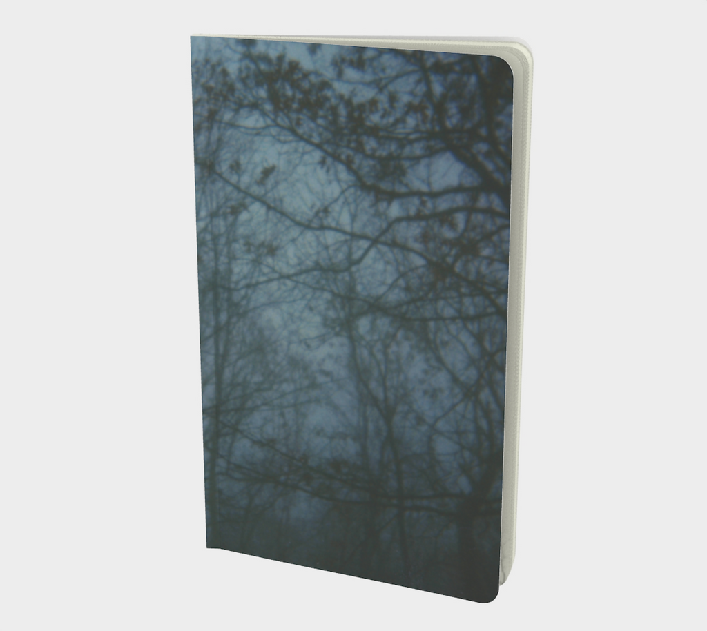 Dark Forest Notebook