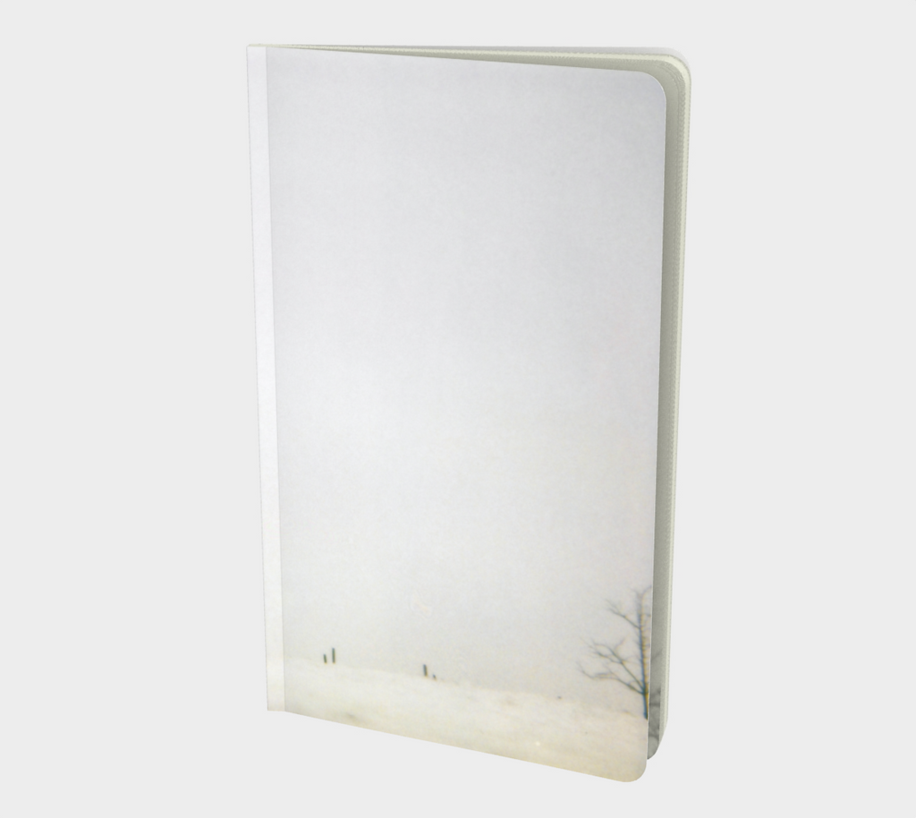 White Trees Notebook