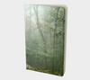 Green Forest Notebook