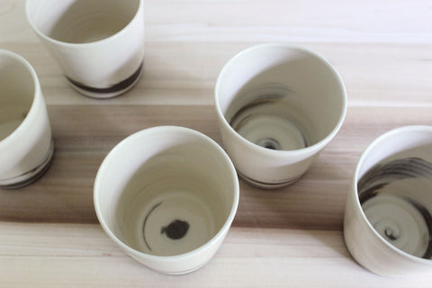 STRATA cups BUNDLE, 12 cups