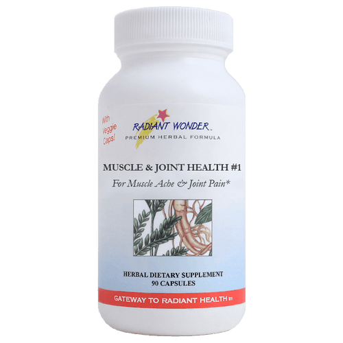 Muscle and Joint Health #1