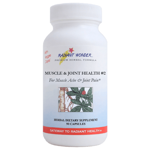 Muscle and Joint Health #2