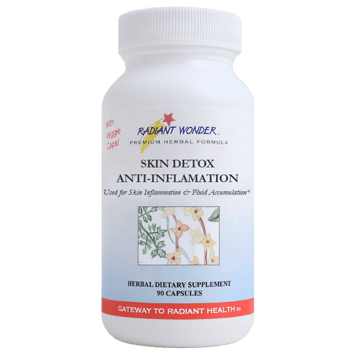 Skin Detox/Anti-Inflammation