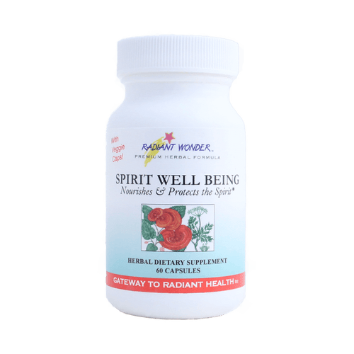 Spirit Well-Being