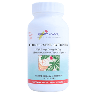Thinker's Energy Tonic