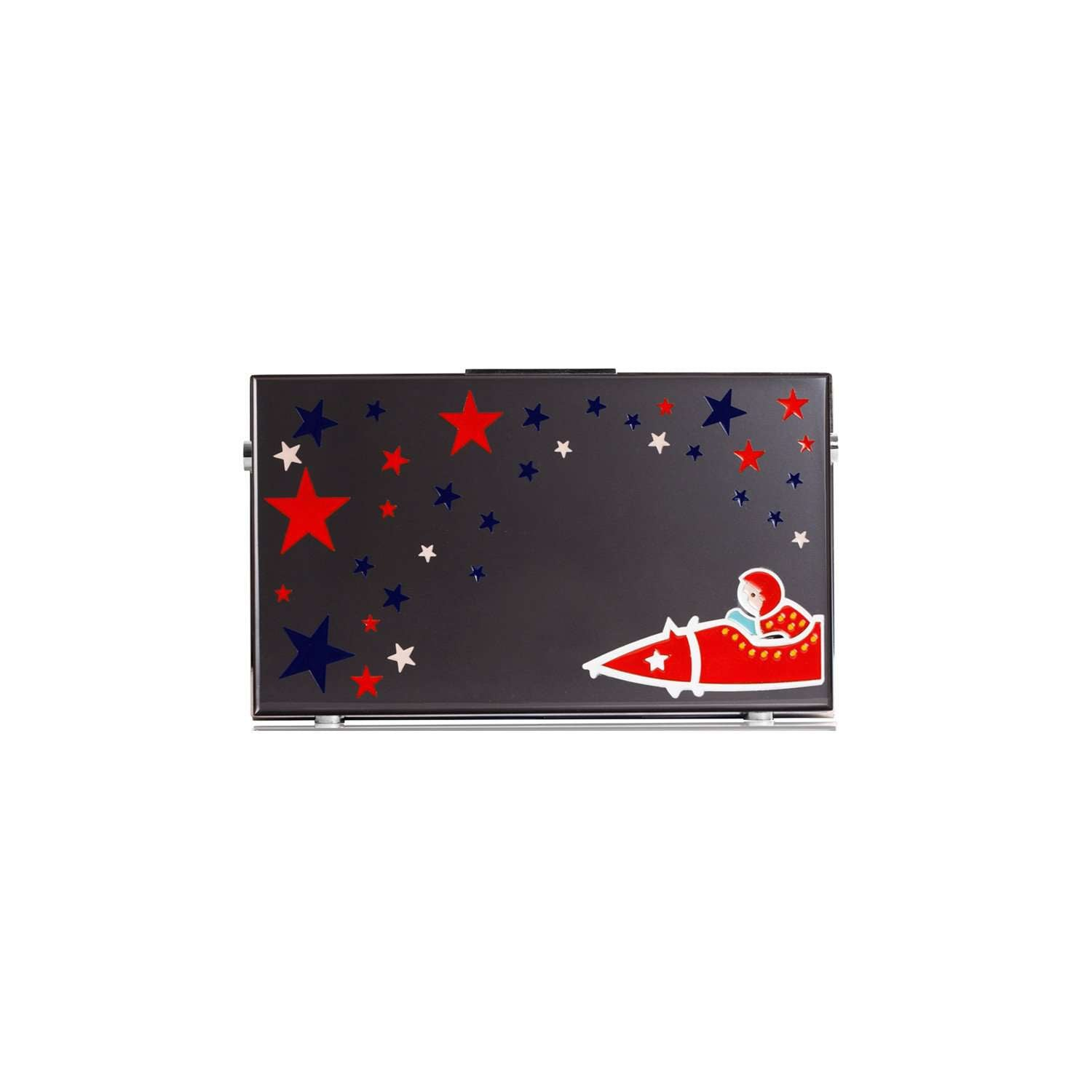 Eshvi: Stars limited edition clutch bag | Bags -  Hiphunters Shop