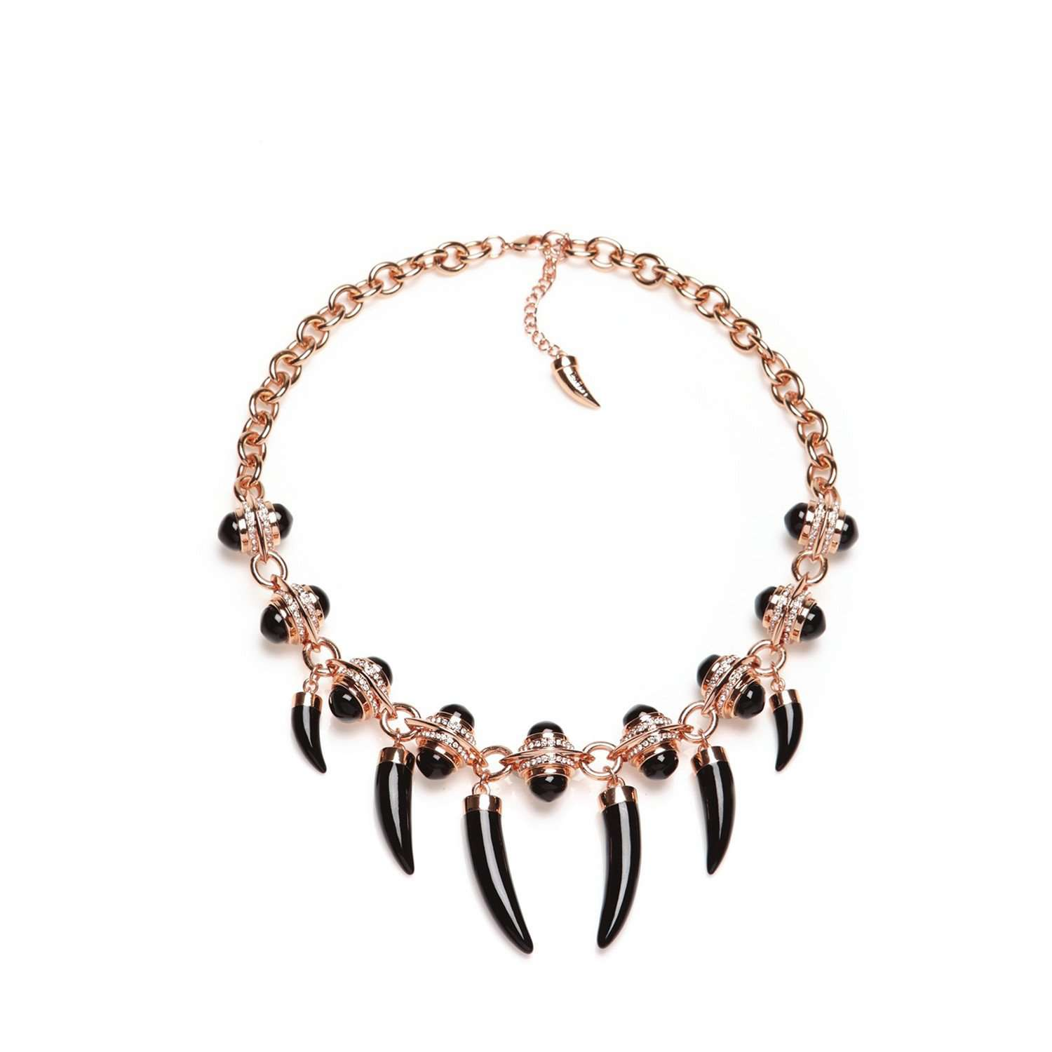 Jazz glitz necklace