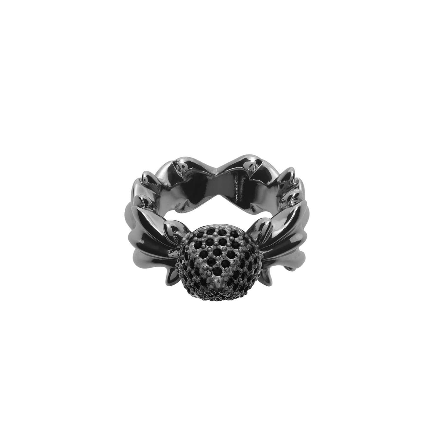 Eshvi: Twisted ring   Jewelry > Rings,Jewelry -  Hiphunters Shop