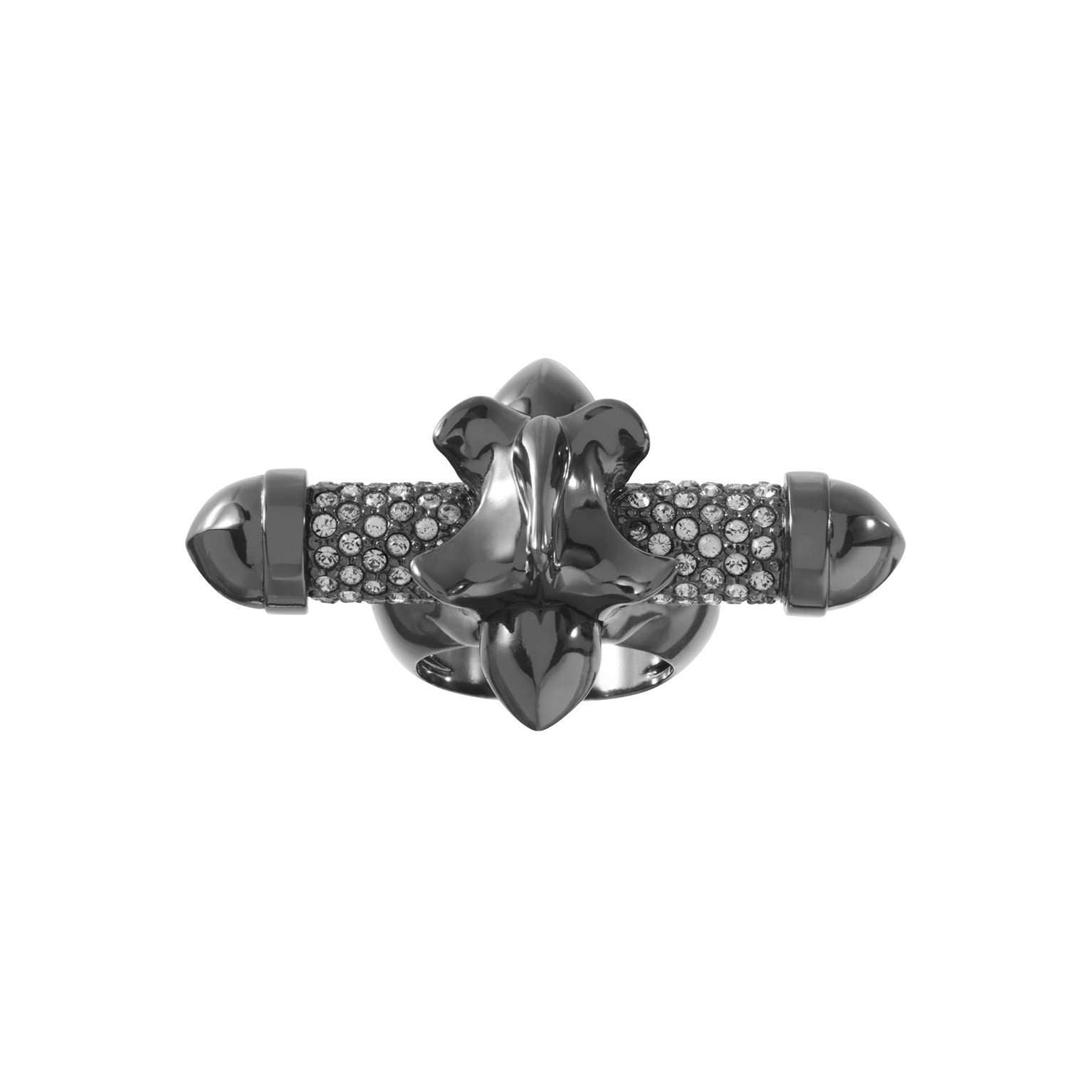 Eshvi: X-ray ring | Jewelry > Rings,Jewelry -  Hiphunters Shop