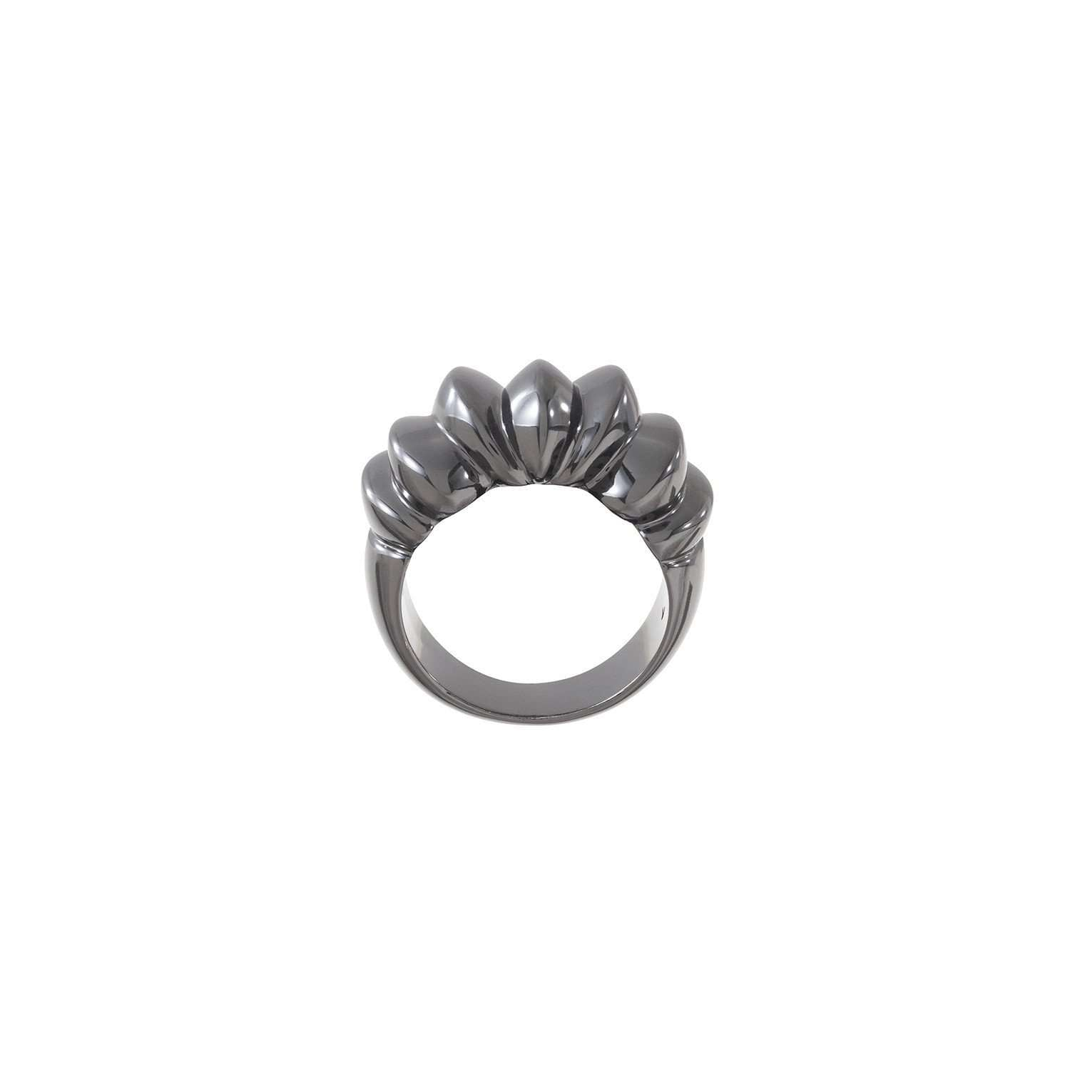 Eshvi: New york ring | Jewelry > Rings,Jewelry -  Hiphunters Shop