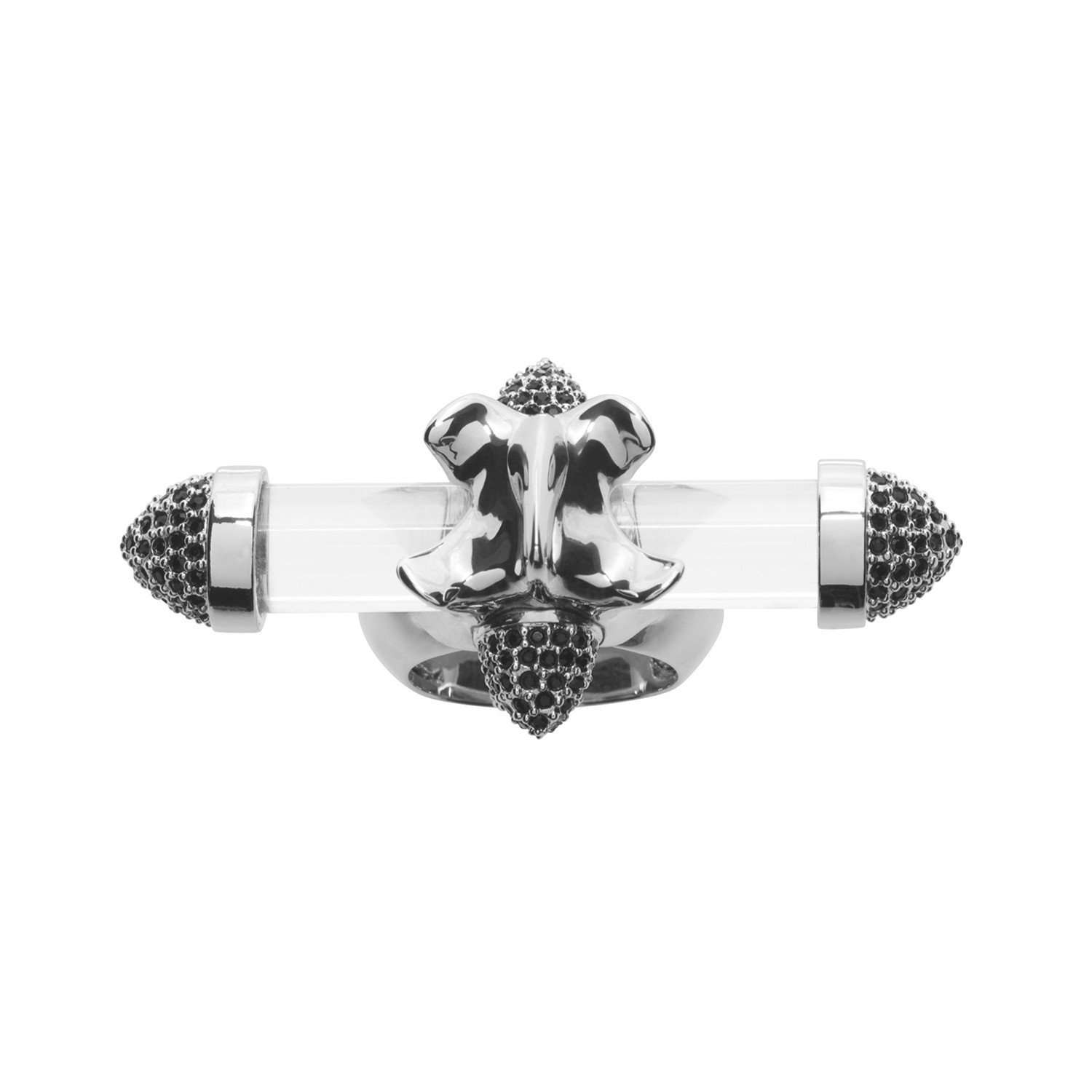 Eshvi: X-ray ring - Hiphunters Shop