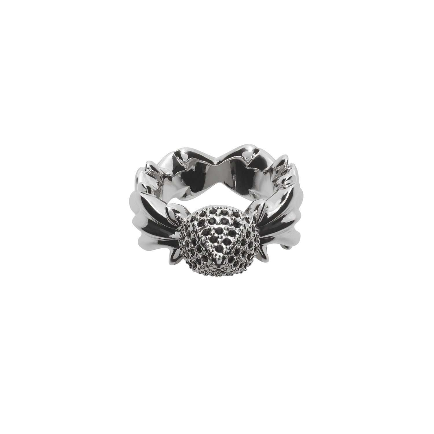 Eshvi: Twisted ring - Hiphunters Shop