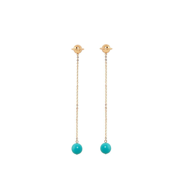 buy online Capsule pair Earrings | ESHVI