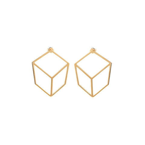 Venus pair earrings