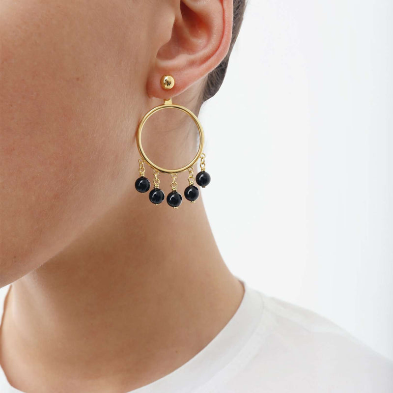 Shop capsule pair Earrings