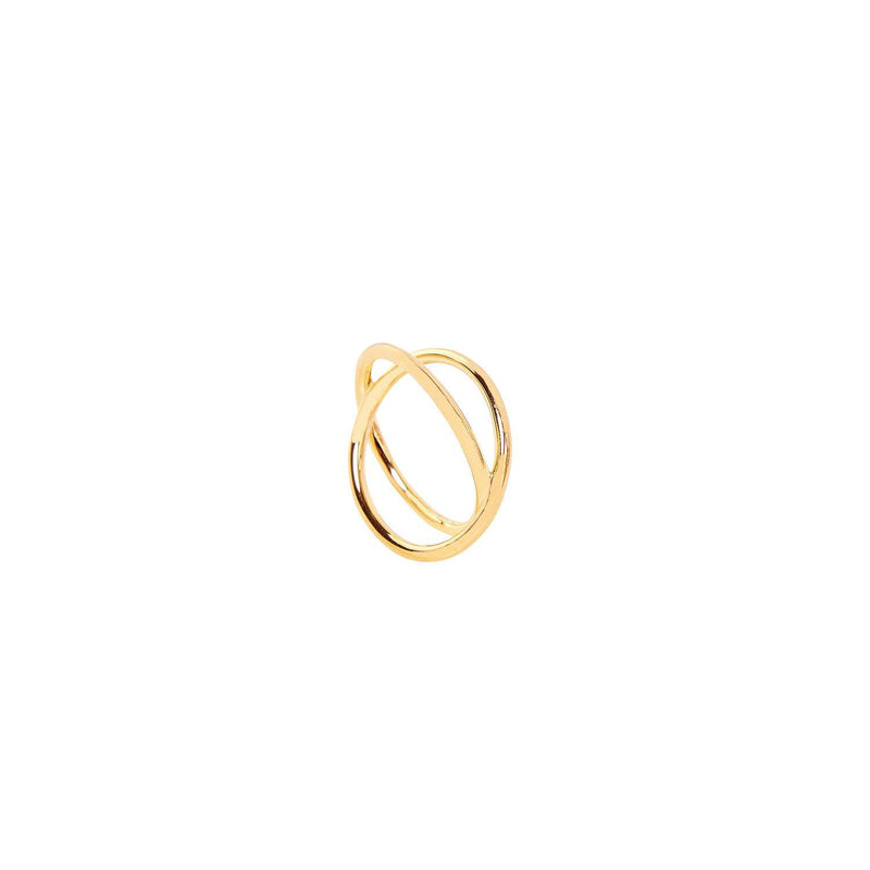 Shop Capsule Ring | ESHVI