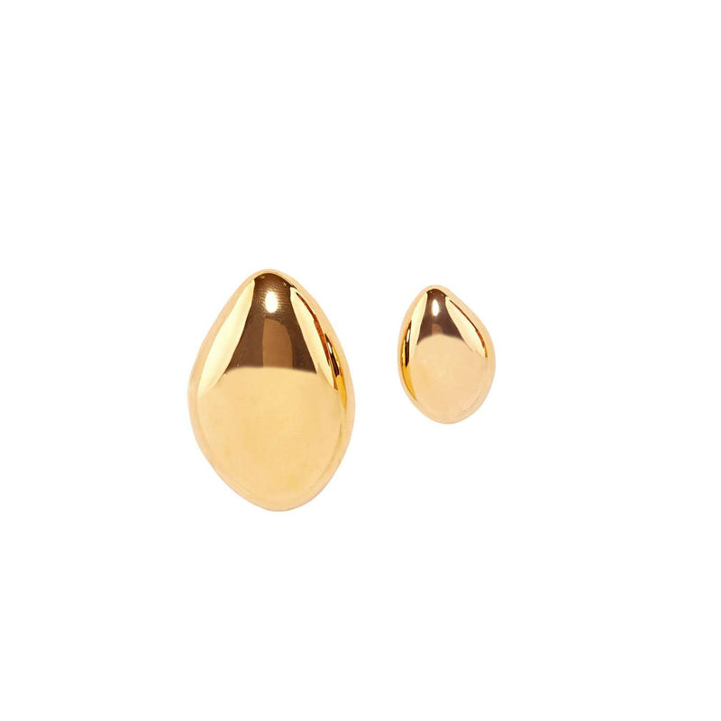 shop online gold plated Earrings | ESHVI