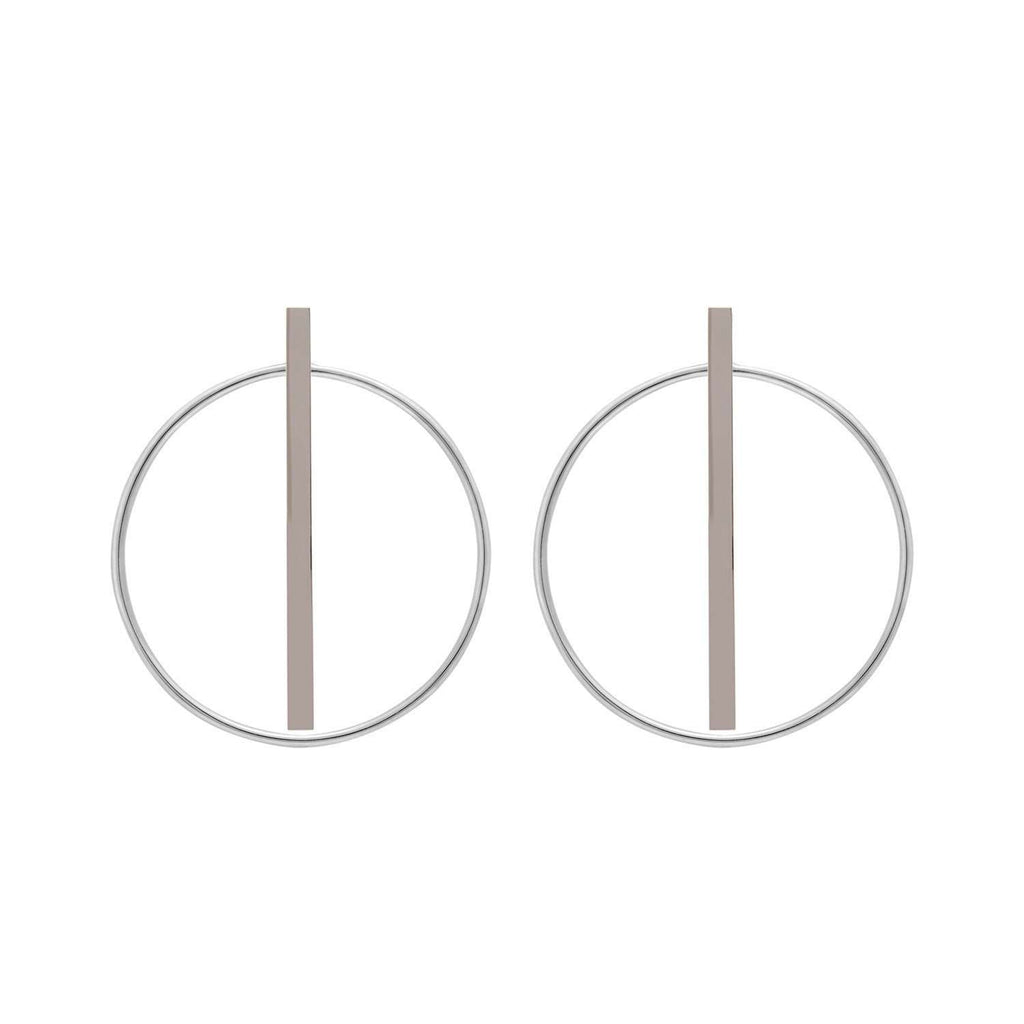 Shop online Circle Earrings
