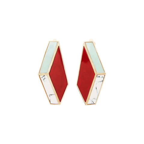 Shop Colourful Earrings