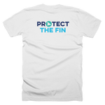 Protect the Fin Mens T-Shirt