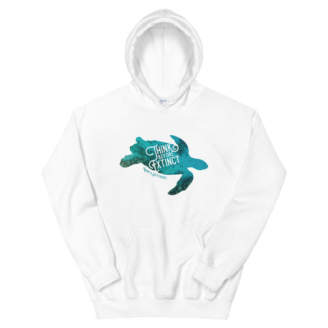 Sea Turtle Conservancy Hoodie
