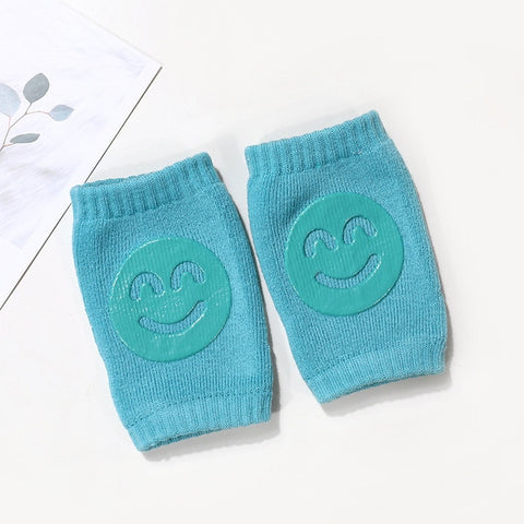 Non Slip Crawling Knee Pads For Infants & Toddlers