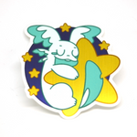 Star Player Sticker - PRE ORDER