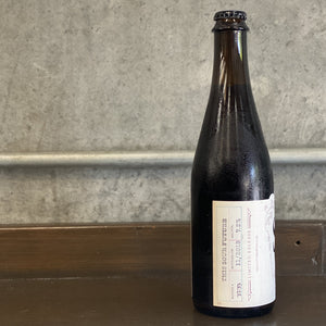 Vintage 2015 This Sour Future 500ml Bottle (CA Beer Shipping)