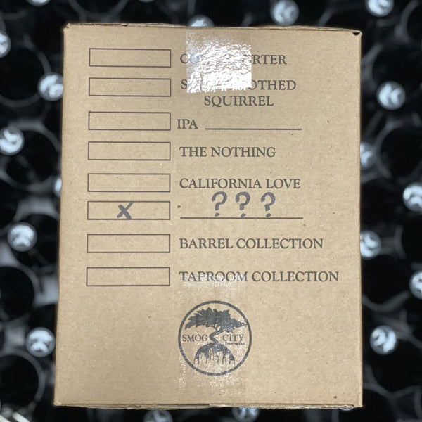 Surprise Me Package (CA Beer Shipping)