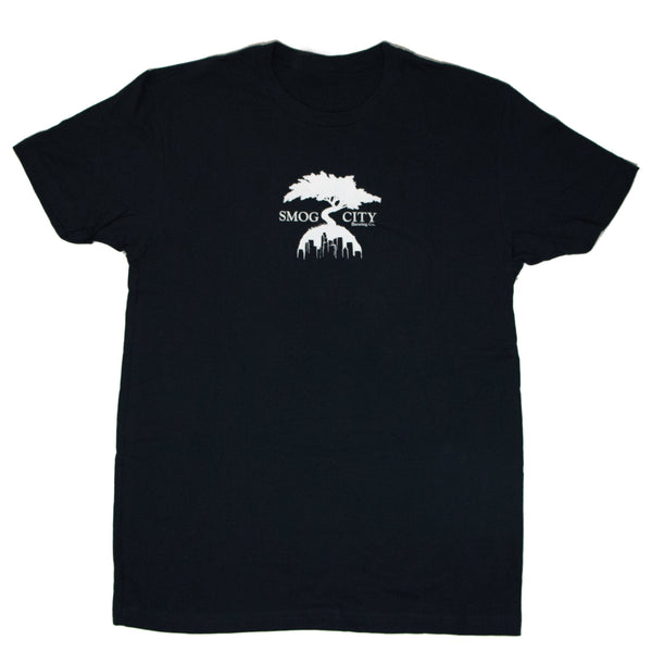 OFFICIAL TAPROOM T SHIRT- BLUE