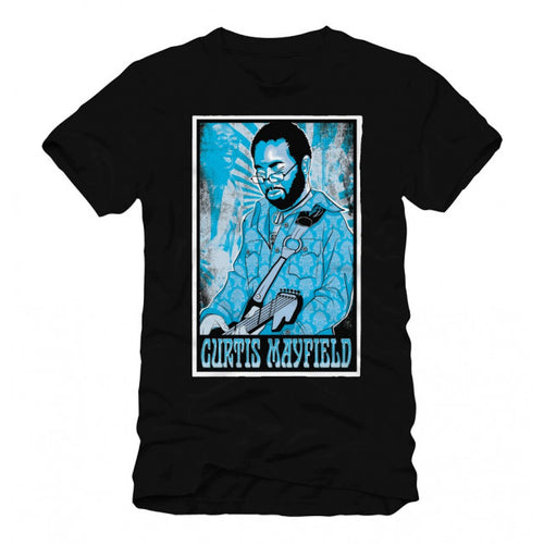 Man Of Odd Circumstance Tee