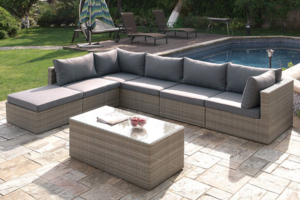 Fenpo Outdoor Lounge Furniture