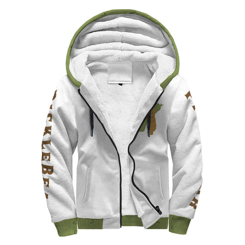 PickleBear branded Sherpa Hoodie - PickleBear - Colorado Pickles