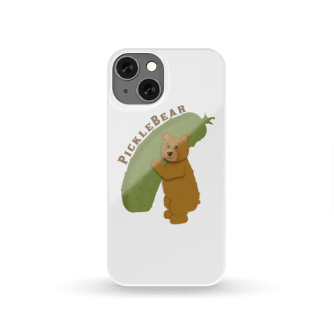 PickleBear Phone Case - 22 models supported - PickleBear - Colorado Pickles